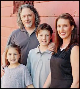 Stephanie Dement & Family